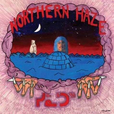 Northern Haze - ᓯᓈᒃᑐᖅ