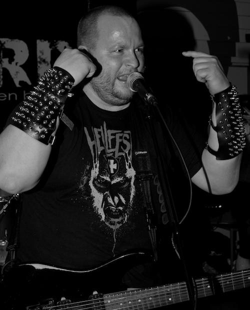 Nils Ivar Martila