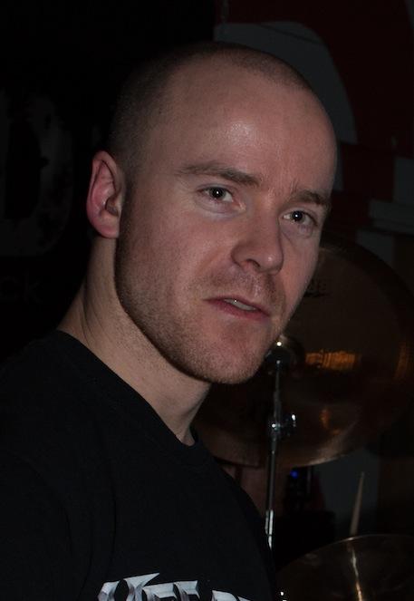 Petter Myrvold