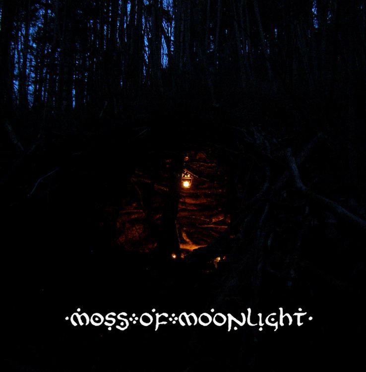 Moss of Moonlight - Seed