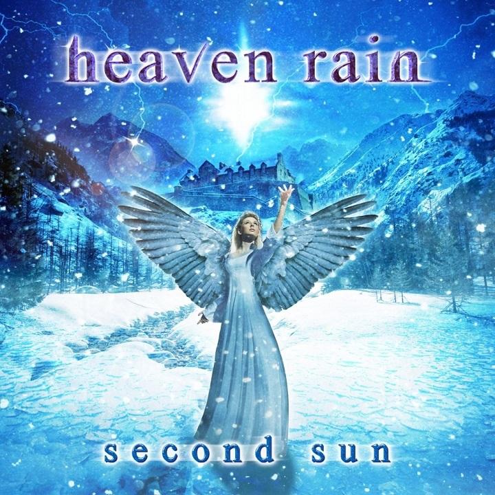 Heaven Rain - Second Sun