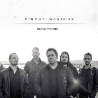 Circus Maximus - Reach Within
