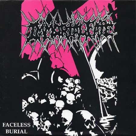 Immortal Fate - Faceless Burial