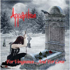 Apparition - For Vengeance... and for Love