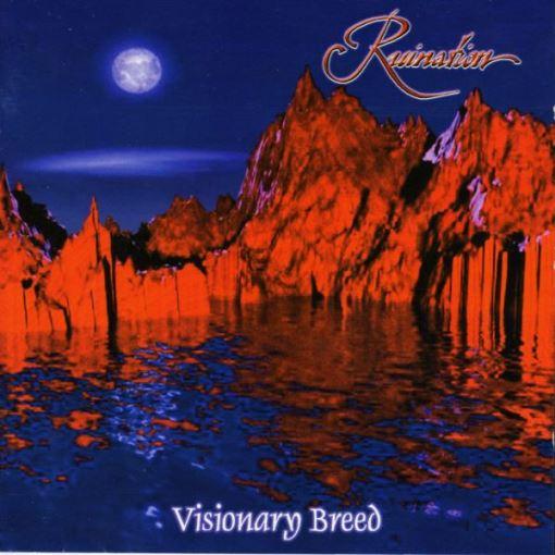 Ruination - Visionary Breed
