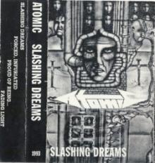 Atomic - Slashing Dreams