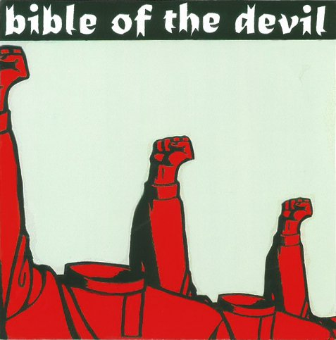 Bible of the Devil - The Last Chance to Punishfuck