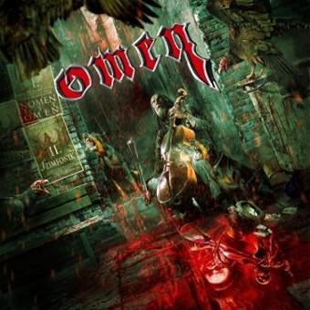 Omen - Nomen Est Omen / Szimfonik
