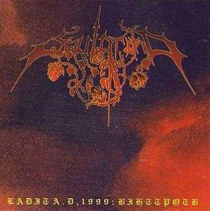 Soulgrind - LADIT A.D. 1999: BIHTTPOTB