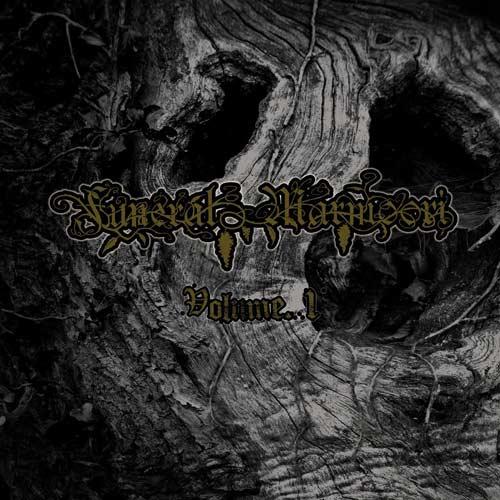 Funeral Marmoori - Volume 1