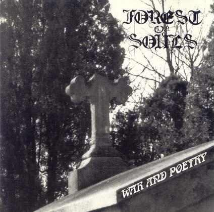 Forest of Souls - War and Poetry