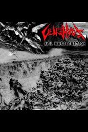 Venemous - Evil Massacration