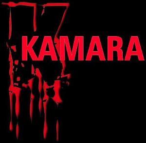 Kamara - Logo