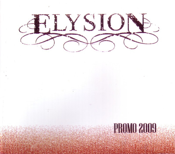 Elysion - Promo 2009
