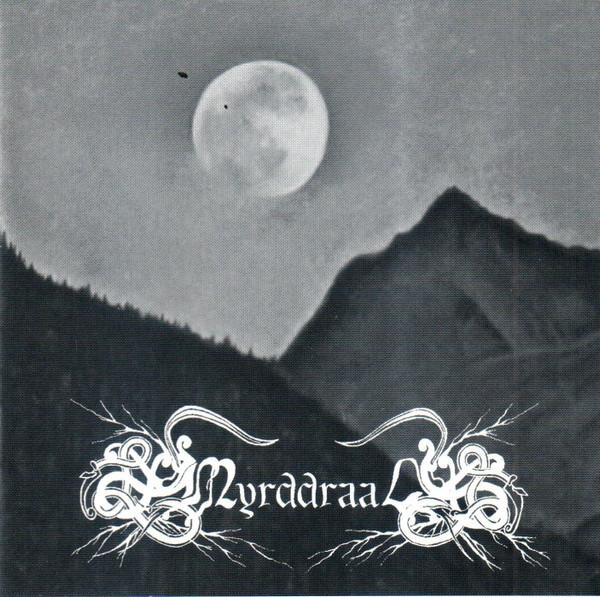 Myrddraal - Blood on the Mountain