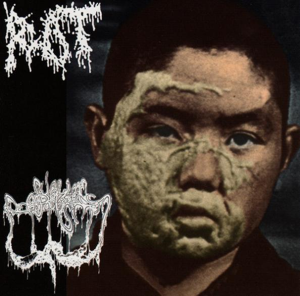 Sublime Cadaveric Decomposition - Rot / Sublime Cadaveric Decomposition