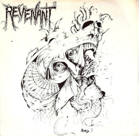 Revenant - Distant Eyes