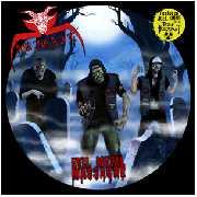Abigail - Evil Metal Massacre