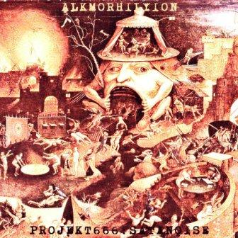 Alkmorhilyion - Untitled
