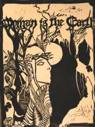 Woman Is the Earth - Of Dirt