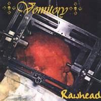 Vomitory - Rawhead