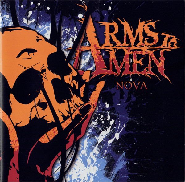Arms to Amen - Nova