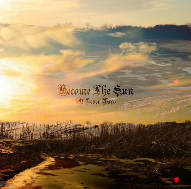 Njiqahdda - Become the Sun (It Never Was)