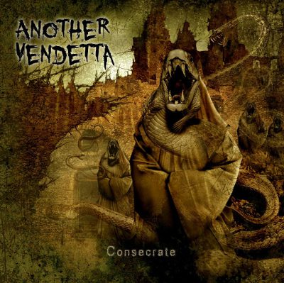 Another Vendetta - Consecrate