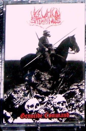 Et Verbi Sathanus - Genocide Command