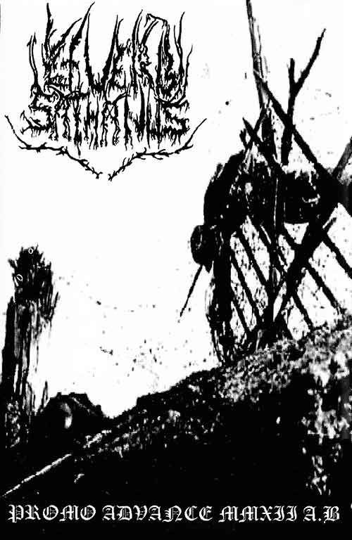 Et Verbi Sathanus - Promo Tape MMXII