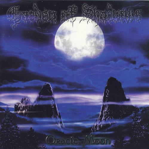 Garden of Shadows - Oracle Moon