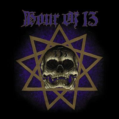 Hour of Thirteen - 333