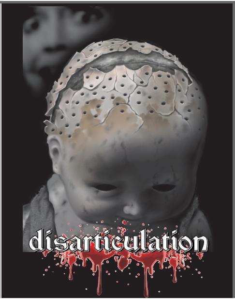Disarticulation - 2008 Demo