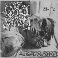 Guttural Secrete - Demo 2003