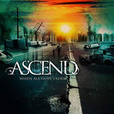 Ascend - When All Hope Fades
