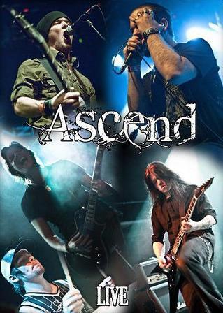 Ascend - Live at Klubben