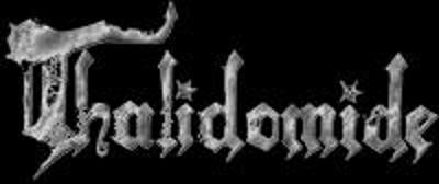 Thalidomide - Logo