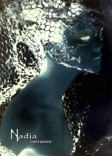 Nadja - Corrasion