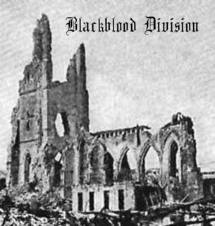 Blackblood Division - The Goat Sessions