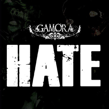 Gamora - Hate