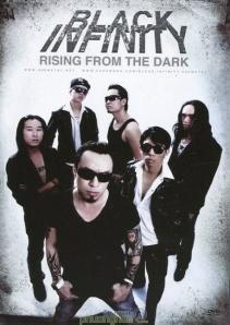 Black Infinity - Rising from the Dark