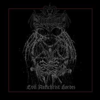 Burialkult - Evil Antichrist Hordes