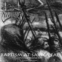 Noctiferia - Baptism at Savica Fall