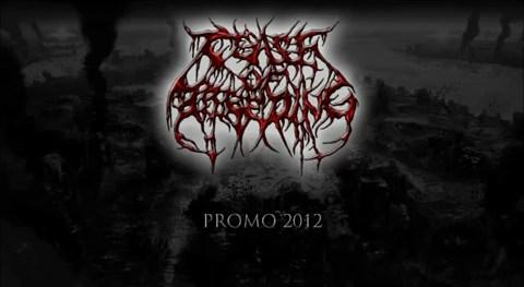 Cease of Breeding - Promo 2012