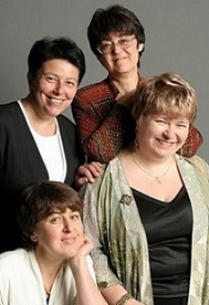 The Moscow String Quartet