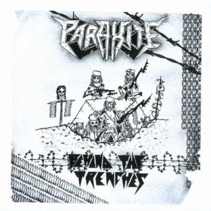 Vexed / Paraxite - Behind the Trenches / Collection Blood
