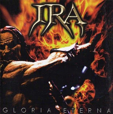 Ira - Gloria eterna