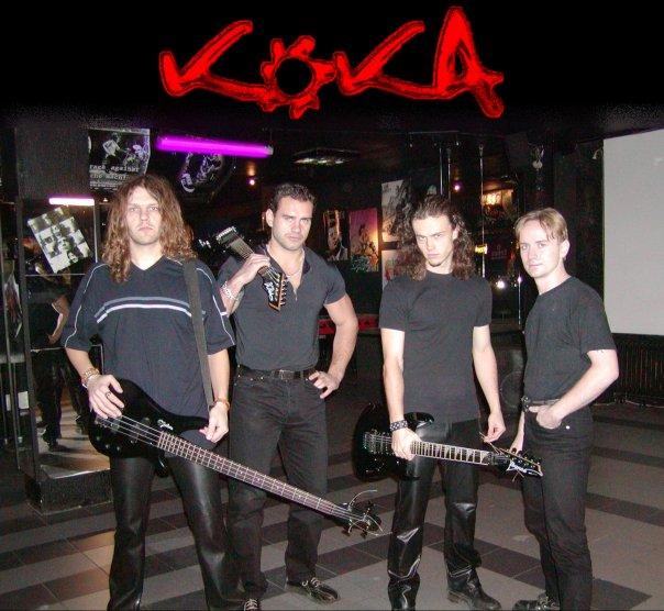 Koka - Photo