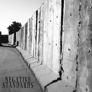 Negative Standards - I.II.III.IV.V