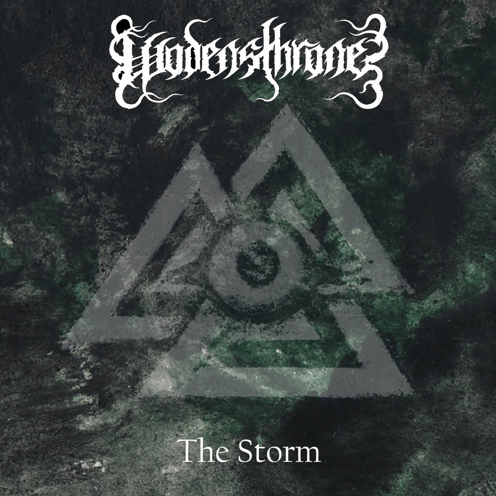 Wodensthrone - The Storm